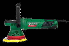STATUS XPA15-150CE, эксцентриковая полировальная машина