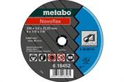 Novoflex 230x3,0x22,23, сталь, TF 41, Metabo, 616452000