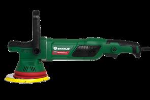 STATUS XPA21-150CED, эксцентриковая полировальная машина
