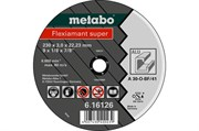 Flexiamant super 230x3,0x22,23, алюминий, TF 41, Metabo, 616126000
