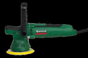 STATUS XPA9-125CE, эксцентриковая полировальная машина