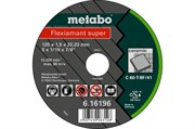 Flexiamant super 115x1,5x22,2 керамика,TF41, Metabo, 616195000