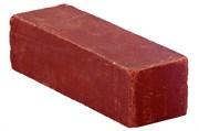 Полировальная паста коричневая, брусок весом прибл. 250 г, Metabo, 623522000