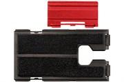 Защитная пластина из пластмассы с войлоком для лобзика, Metabo, 623596000