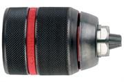 Быстрозажимной сверлильный патрон Futuro-plus S2M 13 мм, 1/2, Metabo, 636620000