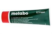 Специальная смазка для хвостовиков, Metabo, 631800000