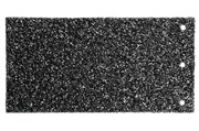 2 подложки шлифовальных лент для Ba E 1075, Metabo, 631034000