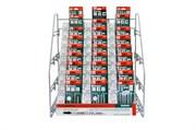 Модуль лобзиковых полотен, большой, 49 см, 27 типов, Metabo, 690105000