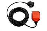 Выключатель защиты от сухого хода, кабель 10 м, Metabo, 0903028521