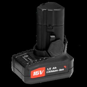 STATUS ABCT 16Li / 1.5 Ah аккумулятор