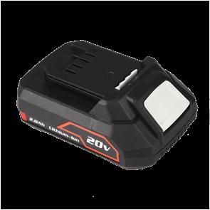 STATUS CBCTR 20-2Li зарядное устройство