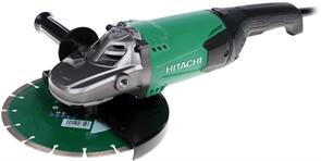 HITACHI G23ST, угловая шлифовальная машина