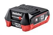 Аккумуляторный блок LiHD, 12В— 4,0А·ч, Metabo, 625349000