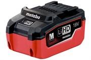 Аккумуляторный блок LiHD, 18 В - 5,5 А·ч, Metabo, 625342000