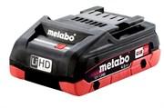 Аккумуляторный блок LiHD, 18 В - 4,0 А·ч, Metabo, 625367000