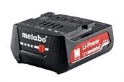 Аккумуляторный блок 12В, 2,0А·ч, Li-Power, Metabo, 625406000