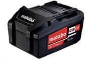 Аккумуляторный блок 18 В, 5,2 А·ч, Li-Power, Metabo, 625592000
