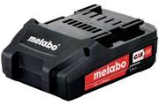 Аккумуляторный блок 18 В, 2,0 А·ч, Li-Power, Metabo, 625596000