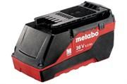 Аккумуляторный блок 36 В, 5,2 А·ч, Li-Power Extreme, Metabo, 625529000