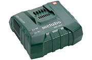 """Быстрозарядное устройство ASC Ultra, 14,4-36 В, """"AIR COOLED"""", ЕС, Metabo, 627265000"""