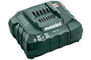 Зарядное устройство ASC 55, 12-36В, «AIR COOLED», Metabo, с воздушным охлаждением, США/Канада, Metabo, 627046000
