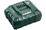 Зарядное устройство ASC 55, 12-36В, «AIR COOLED», Metabo, с воздушным охлаждением, Австралия/Новая Зеландия, Metabo, 627047000