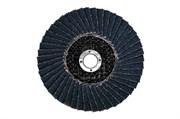 Ламельный шлифовальный круг, 76мм, P60, F-ZK, Metabo, 626875000