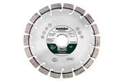 Алмазный отрезной круг 150x22,23мм, «UP», универсальный «professional», Metabo, 628560000