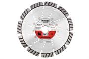 Алмазный отрезной круг 180x22,23мм, «CP», для бетона «professional», Metabo, 628573000