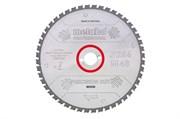Пильное полотно «precisioncutwood— professional», 210x30, Z40 WZ 3°, Metabo, 628037000