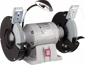 Интерскол Т-200/350 точило сетевое с подсветкой  592.1.0.00