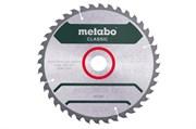 Пильное полотно «precisioncutwood— classic», 235x30 Z40 WZ 15° /B, Metabo, 628680000