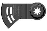 Пильное полотно «Starlock Plus», профессиональное, карбид, 40 x 53мм, Metabo, 626949000