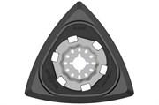 Полотно для мультитулов Starlock 93мм на липучке Metabo, 626944000