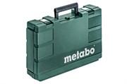 Пластмассовый кофр MC 10, для перфораторов и ударных дрелей, Metabo, 623856000