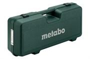 Пластмассовый кофр W 17-180 - WX 23-230, Metabo, 625451000