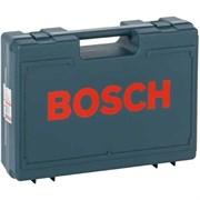 BOSCH ЧЕМОДАН для дрелей GSB 18-2/20-2, 2605438286