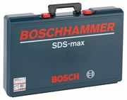 BOSCH чемодан для GBH 7 DE, 2605438396