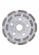 BOSCH Алмазная чашка Expert for Concrete 125mm Aquarius Long Life, 2608601762
