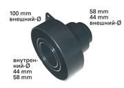 Переходник устройства пылеудаления Multi, Metabo, 0910058010