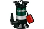 Погружной насос для грязной воды PS 7500 S Metabo, 0250750000