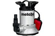 Погружной насос для чистой воды TPF 6600 SN Metabo, 0250660006