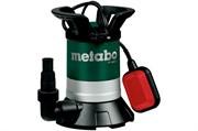 Погружной насос для чистой воды TP 8000 S Metabo, 0250800000
