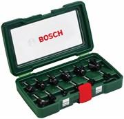 Набор фрез 12 шт. Bosch 2.607.019.466