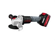 Аккумуляторная бесщеточная угловая шлифмашина PIT PWS20H-125A/1