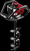 Мотобур (бензобур) со шнеком ЗУБР МБ2-250 Н