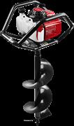 Мотобур (бензобур) со шнеком ЗУБР МБ2-300 Н