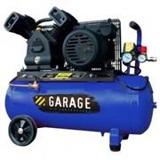 Компрессор поршневой GARAGE PK 100.MBV400/2.2