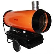 Дизельная тепловая пушка ПрофТепло ДН-80Н апельсин