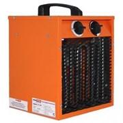 Тепловентилятор ПрофТепло ТТ-5ТК апельсин